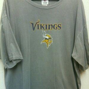 NFL Minnesota Vikings Men's Shirt